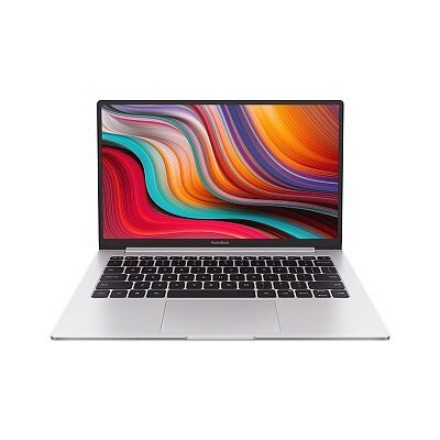 Ноутбук Xiaomi RedmiBook 13.3 (Intel Core i5 10210U/8GB/512GB SSD/NVIDIA GeForce MX250) Silver/Серебристый