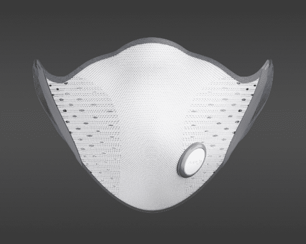 Xiaomi AirPOP Active Anti-fog Mask