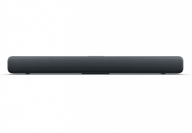 Xiaomi Mi TV Audio Bar (Black)